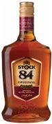 BRENDY STOCK 84 VSOP  0.7L