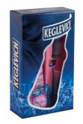VODKA KEGLEVICH 0.7L+2CASE