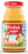 SOKIC FRUTEK  KRUSKA 125ML