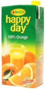 SOK HAPPY DAY ORANGE 100% 2L RAUCH