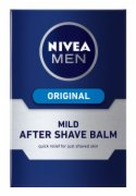 AFTER SHAVE BALSAM MOISTURIZING PLAVI NI