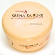 KREMA ZA RUKE FITOGAL 250ML HEMIGAL