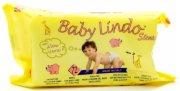 VLAZNE MARAMICE  BABY 72/1 LINDO
