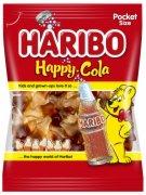 BOM.GUMENE HAPPY COLA 100G.HARIBO