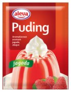 PUDING JAGODA 40G ALEVA