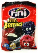 BOM.GUMENE JELLY BERRIES 100G.FINI