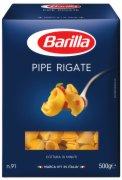 TESTENINA PIPE RIGATE 91 500G BARILLA