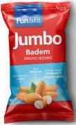 BADEM JUMBO SIROVI 75G FUN&FIT