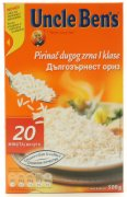 PIRINAC UNCLE BENS500GR