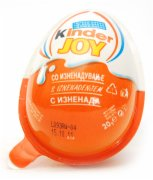 KINDER JAJE JOY 20G FERRERO