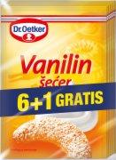 VANIL SECER 6+1GRAT.6X10G DR.OETKER