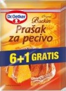 PRASAK ZA PECIVO 6+1 6x10G DR.OETKER