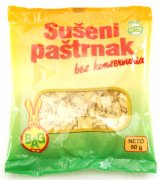 SUSENI PASTRNAK 50G BAG&DEKO