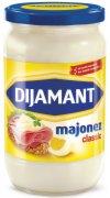 MAJONEZ CLASSIC 630G DIJAMANT