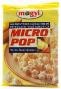 KOKICE MICRO POP CORN MASLAC 100G MOGYI