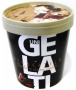 SLADOLED UNI  GELATI  STRACATELA 1000ML