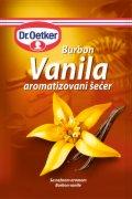VANIL SECER BURBON 10G DR.OETKER
