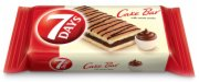 CAKE BAR COCOA CREM 30G 7DAYS