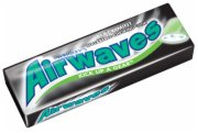 ZVAKE BLACK MINT 15G AIRWAVES