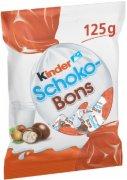 COK.KINDER BONS 125G KESA