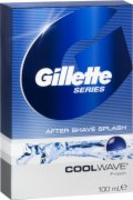 AFTER SHAVE LOSION CW GILLETE 100ML