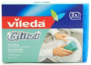 GLITZI SUNDJER 2/1TEFLON VILEDA