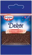 MRVICE KAKAO DECOR 10G DR.OETKER