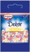 ZVEZDICE DECOR MIX 10G DR.OETKER
