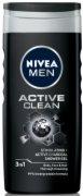 GEL ZA TUSIRANJE MEN ACTIVE CLEAN 250ML