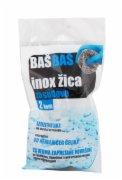 ZICA INOX 2/1 BAS BAS
