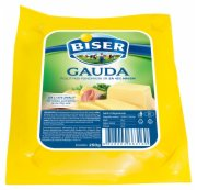 SIR GAUDA 45%MM 250G BISER