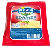SIR EDAMER 45%MM 250G BISER