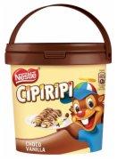 KREM CIPIRIPI 750G CHOCO VANILA