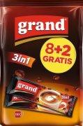 KAFA INS 3U1 GRAND 160G 8+2 GRATIS