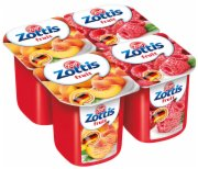 VOCNI JOGURT ZOTTIS FRUIT 115G