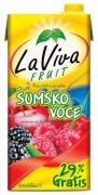 SOK LA VIVA FRUIT SUMSKO VOCE 2L BRIK VI