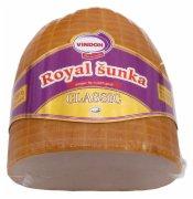 SUNKA CURECA ROYAL CLASSIC