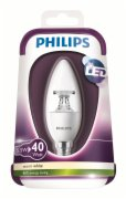 SIJALICA LED 5,5W E14 B35 CL PHILIPS