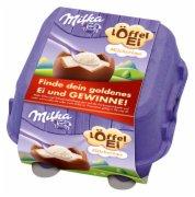 MILKA EASTER MILK CREAM 136G
