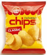 CIPS CLASSIC 40G CHIPS WAY