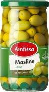 MASLINE ZELENE SK 680G AMFISSA