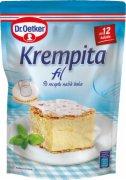 GOTOVA SMESA KREMPITA FIL 230G DR OETKER