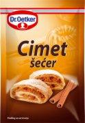 CIMET SECER 10G DR.OETKER
