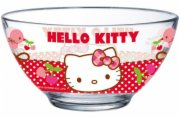 CINIJA OD STAKLA HELLO KITTY 50CL