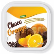 SLADOLED  CHOCO ORANGE 1650ML BAS BAS