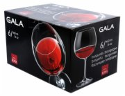 CASE GALA RONA 460ML  6/1