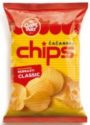 CIPS REBRASTI 90G CHIPS WAY