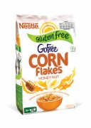 CORN FLAKES HONEY & NUT 500G NESTLE