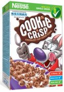 ZITARICE COOKIE CRISP 375G NESTLE