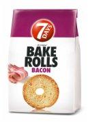 HLEB BACON BAKE ROLLS 80G